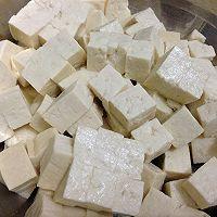 凉拌薄荷豆腐的做法图解4