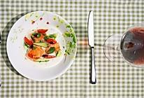 柠香三文鱼的做法