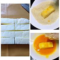 快手简单低脂又美味的烤鲜奶的做法图解5