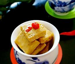 剁椒豆腐的做法