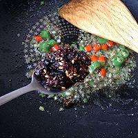 干锅鲫鱼#金龙鱼外婆乡小榨菜籽油#的做法图解9
