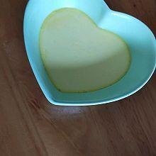 宝宝辅食-嫩滑如果冻般的鸡蛋羹