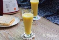 玉米雪梨汁的做法