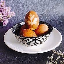 五香茶叶蛋#父亲节,给老爸做道菜#