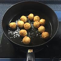 黄金土豆芝士球的做法图解7