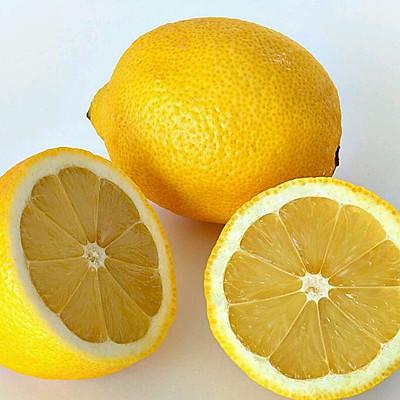 腌制蜂蜜柠檬(清肠润肠调理肠胃)的做法 步骤2