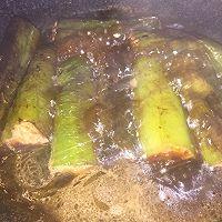 油焖尖椒(夹馅版)的做法图解7