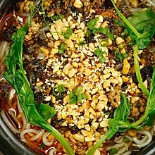 极具川蜀风味的米线 爱吃辣怎能错过——酸辣米线