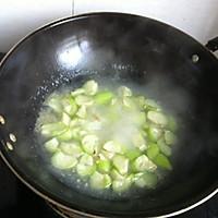 丝瓜蛋汤的做法图解5