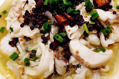 详解如何做一道正宗的重庆酸菜鱼之(鲜,香,辣,酸)#肉肉厨