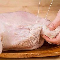 小羽私厨之猪肚鸡的做法图解6