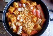 韩式部队锅的做法