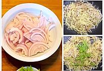 小炒洋葱土豆丝的做法