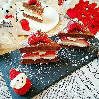 圣诞专款蛋糕――拉普兰德