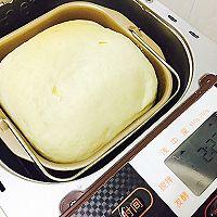 #东菱云智能面包机试用#零失败配方咸方包的做法图解8