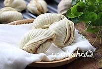 贝壳花卷#方太一代蒸传#的做法