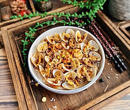 #快手又营养,我家的冬日必备菜品#海鲜蒸粉丝的做法