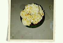 清香。烤箱版鸡米花的做法