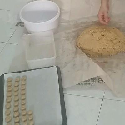 花生饼(入口即融)的做法 步骤3