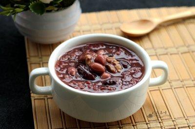 五谷杂粮粥(预约)#急速早餐#