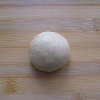 红豆酥皮月饼的做法图解6
