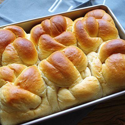 全麦老式面包 中种法