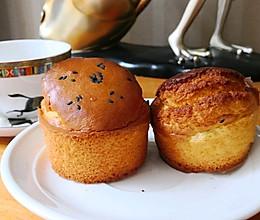 快手无油蜂蜜蛋糕的做法