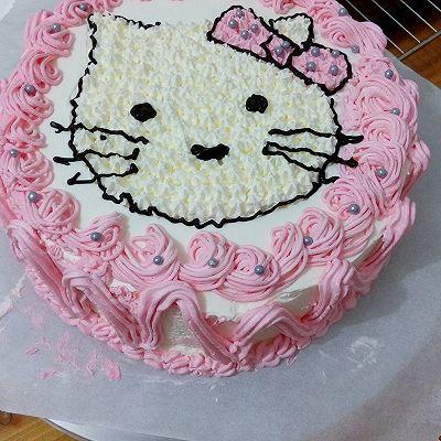 漂亮又可爱的蛋糕图片