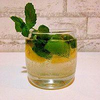 夏日特饮—Mojito(标准版&快手版)的做法图解6