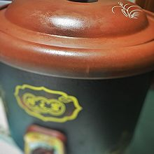 红菇西洋参牛尾汤