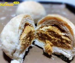 苏式月饼——豆果美食的做法
