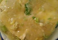 锅塔豆腐的做法