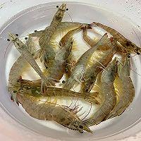 吃了还想吃的紫菜虾滑汤的做法图解1