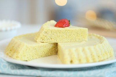 经常吃的小米,居然还能做出那么蓬松的蛋糕?