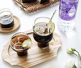 夏日消暑生津必备-三宝冬瓜茶,跟炎热说拜拜!的做法