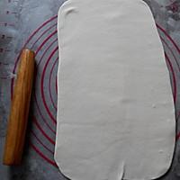 葱油饼:利仁电饼铛试用的做法图解7