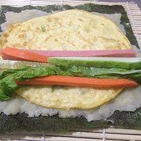 减脂土豆泥寿司的做法图解6