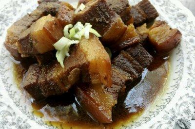 家常五花肉,秋天贴秋膘,爱吃肉肉的怎能不会?