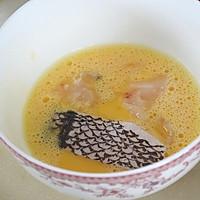 香酥鳕鱼块的做法图解3