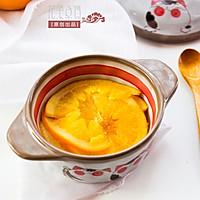 【冰糖炖橙子】雾霾天的必吃品