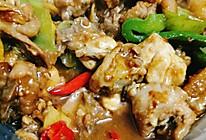 青椒炒鸡肉的做法
