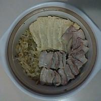 大喜大牛肉粉试用之冬日暖身之作——酸菜白肉的做法图解9