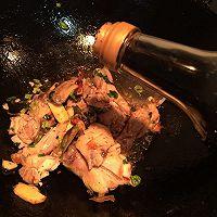大喜大牛肉粉试用之一小鸡炖蘑菇的做法图解7
