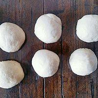 超软奶香浓郁北海道中种吐司的做法图解12