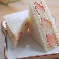 草莓的3+1种有爱吃法「厨娘物语」的做法图解10