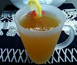 金荷山减肥纤体茶的做法