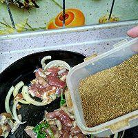 炙子烤肉的做法图解4