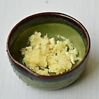 橄露Gallo经典特级初榨橄榄油试用之一  橄榄油菠菜塔的做法图解2