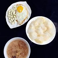 蔓越莓果味银耳汤#急速早餐#的做法图解6