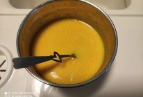 胡萝卜米糊的做法